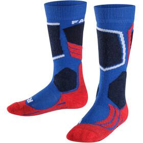 Falke SK2 Socks Kids cobalt blue